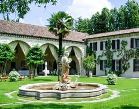 Tavern di Villa Cornèr, Monselice