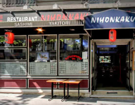 Nihonkaku, Paris