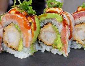 Yun Sushi, Vincennes