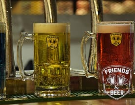 Friends & Beer, Bogotá