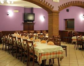 Pizzeria Settimo Cielo, Germanina