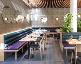 Restaurant Le Nest by BirdHouse, Vernier