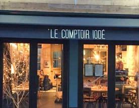 Le Comptoir Iodé, Paris