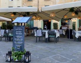Osteria Parlascio, Lucca