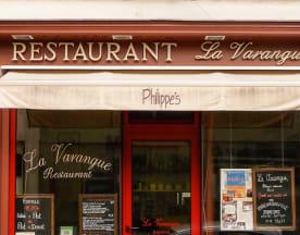La Varangue, Paris