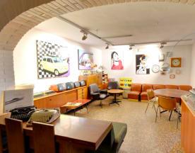 Rive Jazz Club, Cartigliano