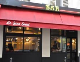 Le Sans Souci, Paris