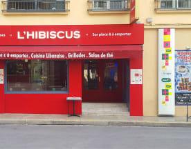 L'Hibiscus, Perpignan
