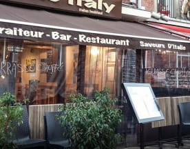 Little Italy, Beauvais