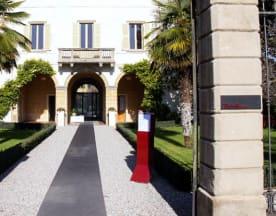 Villa Giavazzi_ Osteria Caffè, Verdello
