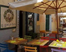 Le bar à vins, Pietrasanta