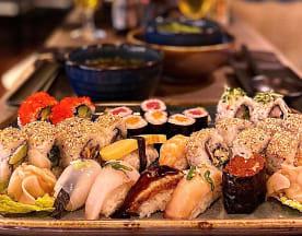 KAMATO - Sushi for Life, München