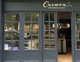 Carmen Restaurant & Salon, Versailles