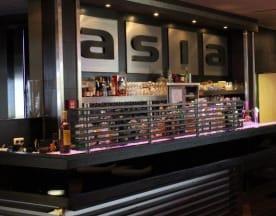 Japans Restaurant Asia, Rotterdam