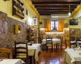 Restaurante Saloio, Malveira
