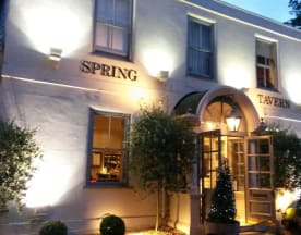 The Spring Tavern, Epsom