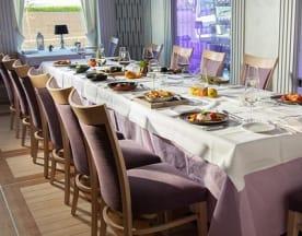 Restaurant Empire, Erding