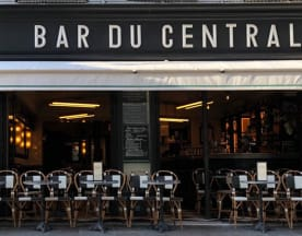 Bar du Central Saint-Dominique, Paris