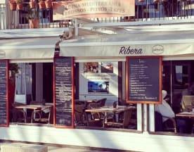 RIBERA Sitges, Sitges