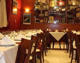 Restaurante Lalin, Buenos Aires