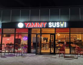 Yammy sushi, Blagnac