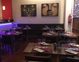 44 Sushi Bar, Madrid