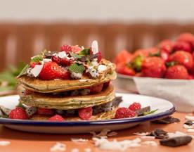 Madam Pancake, Amsterdam