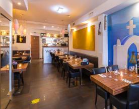 Mythos Greek Restaurant, Amsterdam