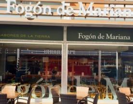El Fogón de Mariana C.C Luz Shopping, Jerez De La Frontera