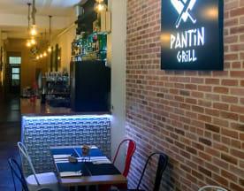 Pantín Grill, Madrid