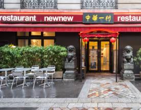 NEW NEW, Paris