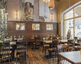 Grimbergen Café, Bruxelles