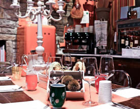 Bar Ristorante Lalimentari, Ceglie Messapica
