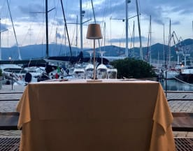 Link Creative Food, Genova