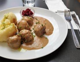 Mom´s Kitchen Nybrogatan, Stockholm