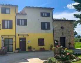 Casa Cantone, Bevagna