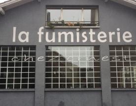 La Fumisterie, Chez Ernest, Carouge