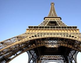 Restaurant 58 Tour Eiffel, Paris