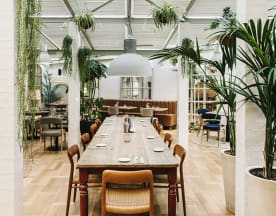The Greenhouse - Hotel Pulitzer, Barcelona