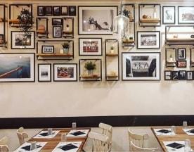 Pizzeria Area  6, Mondovì