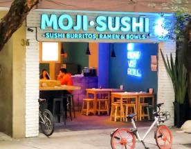 Moji Sushi, Ciudad de México