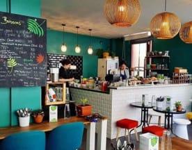 Lula Cantine Bio & Veggie, Paris