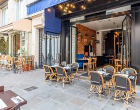 Papelli - Faubourg Saint-Denis, Paris
