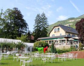 La Villa des Fleurs, Talloires-Montmin