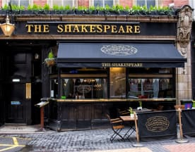 Shakespeare Inn, Birmingham