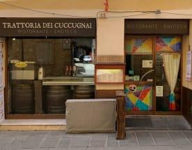 Trattoria dei Cuccugnai, Foligno