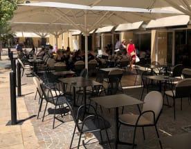 Les Artistes, Aix-en-Provence