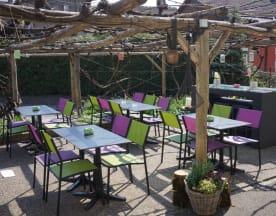 Cafe de la Tour, Bex