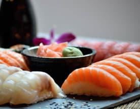 Sushi King Antwerpen, Antwerp