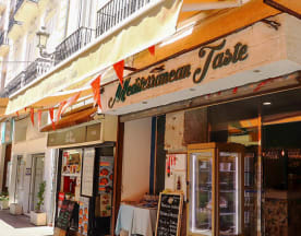 Mediterranean Taste, Granada